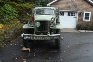 1941 chevy G506 1.5 ton