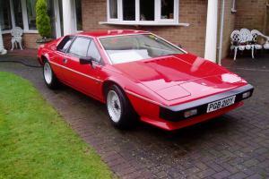 classic cars Lotus