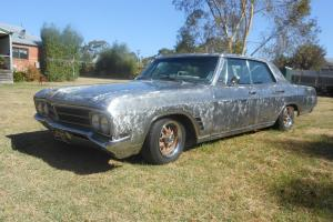 1966 Buick Skylark Chev Pontiac Photo