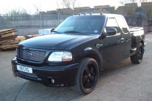 ford f150 ( WILL DEAL WITH A 55 CHEVY)