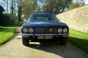 Jensen INTERCEPTOR III AUTO Photo