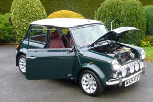 Rover Mini John Cooper LE (1 of 300 ever made) On Just 4079 Miles From New!! Photo