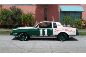 BUICK REGAL DARRELL WALTRIP TRIBUTE PROMOTION   CAR, NASCAR FANS MUST SEE