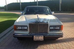 CLASSIC ROLLS-ROYCE SPUR 70K LOW MILES! BENTLEY EIGHT SHADOW MULSANNE SERAPH  II
