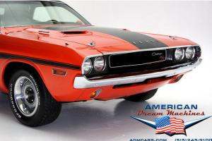 1970 DODGE CHALLENGER LOADED WITH POWER OPTIONS