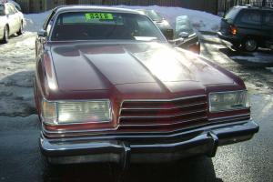 1978 Dodge Magnum XE Coupe 2-Door 5.2L