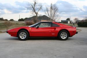 1979 Ferrari 308 GTS 58k miles No Reserve, low initial bid!