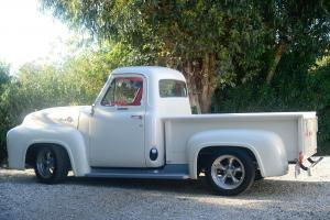 1955 Ford F100 Custom Street Truck W Ford 460 Racing Engine