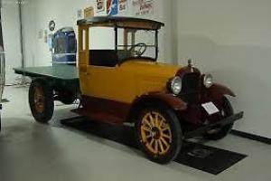 1924 Dodge/Graham Brothers  1.5 Ton Truck; Restored; AACA Award Winner