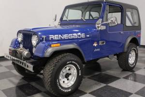 """COLOR-MATCHED DOORS, FACTORY HARDTOP, 32"""" BFG, WINCH, FRONT DISC, PS, 4X4"""