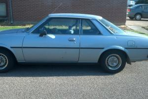 Classic Collector's Mazda 626
