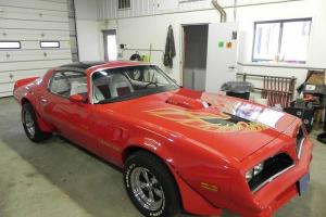 1977 Pontiac Trans Am 400 Automatic Top to Bottom Rebuild/Restoration