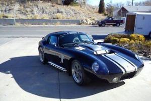 1965 cobra Daytona