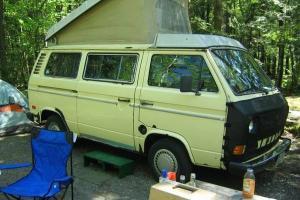 VW Westfalia  1980