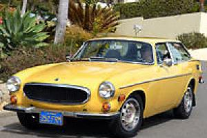 CALIFORNIACLASSIX Amazing 1972 Volvo 1800ES Sportswagon! {65 PHOTOS}