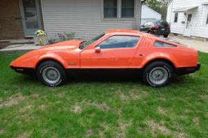 1975 Bricklin SV-1 Excellent Condition