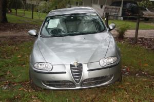 Alfa 147 in Coffs Harbour, NSW