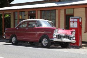 Holden 1961 EK 1961 SED 3 SP Automatic 2 3L Carb in Sunbury, VIC
