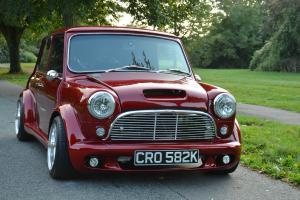 Classic Mini Custom