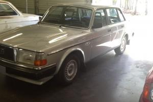 1985 Volvo 240 GL in Caboolture, QLD