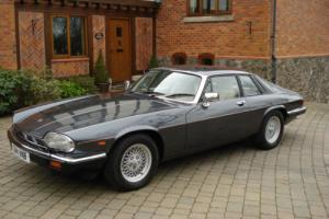 Jaguar XJS V12 5.3 HE Auto