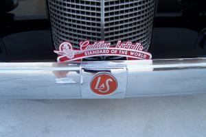 38 Cadillac Lasalle convt cpe one of 12 known to exist, all original never been