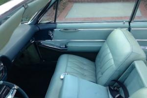 1964 CADILLAC DEVILLE CONVERTIBLE EXCELLENT CONDITION