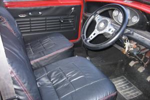 Triumph TR3 - Newly Restored - NO RESERVE