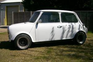 Mini 1310cc 1986