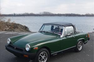 1979 MG Midget ONE OWNER! ALL ORIGINAL!!!!