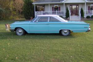 1963 Mercury Marauder Photo