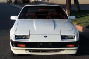 California Original, 1985 300 ZX, 100% Rust Free, 78K Orig Miles, **NO RESERVE**