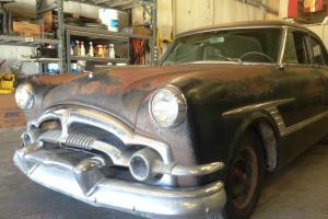 1953 Packard Patrician 400