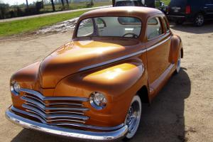 Street Rodder Top 100, Street rod, Classic, Custom, Magazine Feature Car
