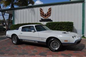 1979 Pontiac Firebird  6,6 litre low mile Museum Quality similar to trans am