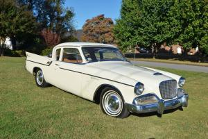 1960 Studebaker Hawk 289 4bl Photo
