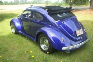 1969 VW Beetle, Very Custom, Fully restored!  Bid with confidence!!!