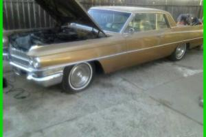 Cadillac : Other Series 62 2 Door Hardtop