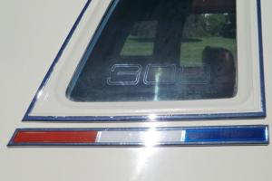 Chrysler : 300 Series 300