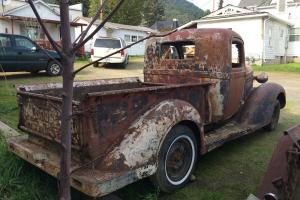 Dodge : Other Pickups No