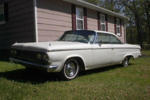Dodge : Other Custom 880