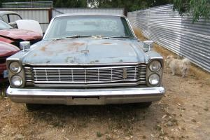1965 Ford Galaxy in Newtown, VIC