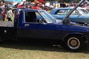 HZ Holden ONE Tonner Auto 308 V8 Turbo Hydro Gear BOX in Mackay, QLD