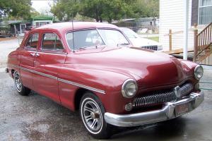 Mercury : Other Rear Suicide Doors