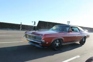 Mercury : Cougar Coupe Photo