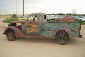 Plymouth : Other custom pickup