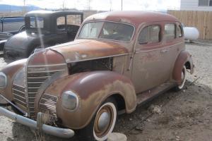 Plymouth : Other sedan