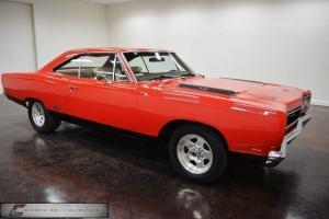 Plymouth : GTX Coupe