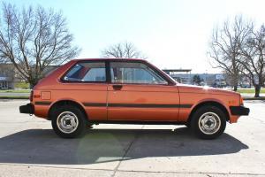 Toyota : Other 3 door hatchback