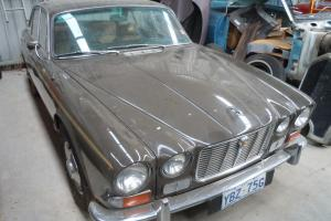 Jaguar XJ6 in Willoughby, NSW
